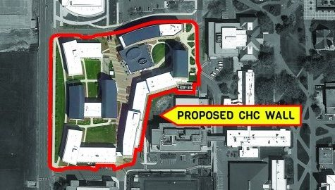 CHC area government votes to secede from UMass, establish private college