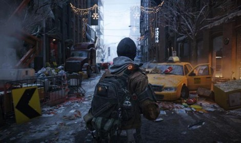 'Tom Clancy's The Division' is both morally repugnant and a dull chore