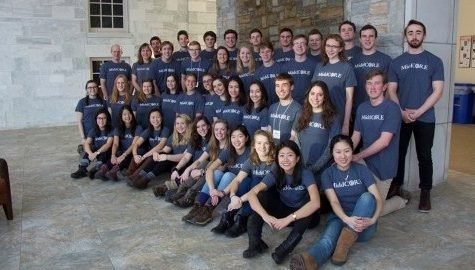 MiddCORE extends its invitation to UMass students