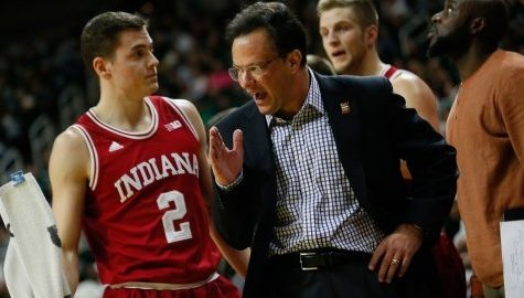 Top 25 men's basketball notebook: No. 12 Indiana beats No. 14 Maryland to stay perfect at home