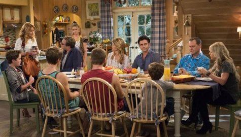 'Fuller House' an unbearable slog that never needed to exist