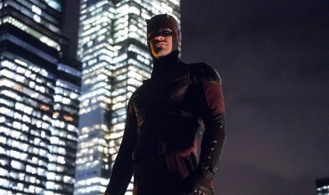 Growing pains can't stop 'Daredevil's' ambition