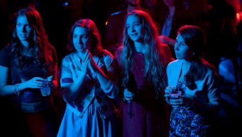'Girls' grows up in fifth season
