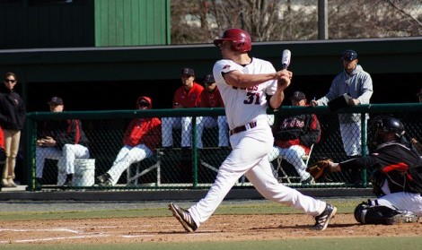 Brandon Walsh dominant in second start of the season for UMass baseball
