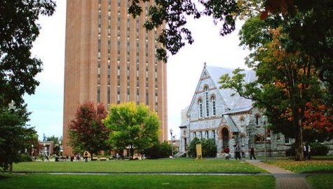 UMass the subject of country's longest running Title IX investigation on record