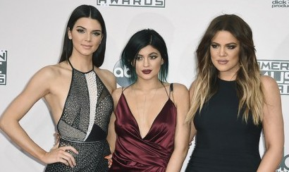 Why the Kardashians deserve respect