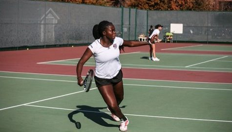 UMass tennis stunned in early exit