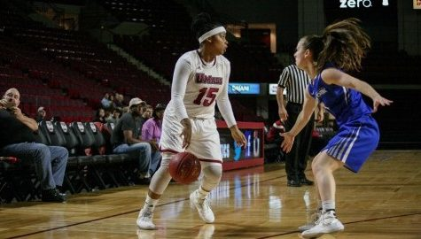 UMass women's basketball guard Cierra Dillard transfers to Buffalo