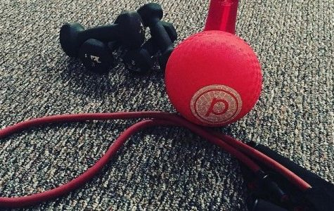 Pure Barre: a pure workout