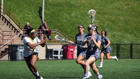 UMass women's lacrosse looks to maintain streak against old and new conference foes this weekend