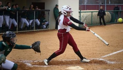 Wind, rain and snow mess with softball schedule