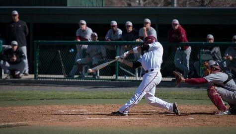 UMass baseball eyes more consistent approach