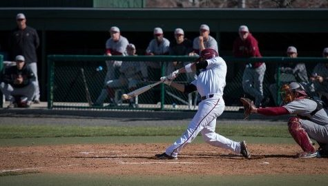 UMass baseball drops two of three to St. Bonaventure