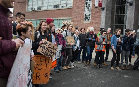 SLIDESHOW: Divest the Rest Rally