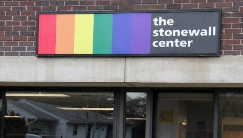 Discussion group focuses on sexual violence in LGBTQIA+ communities