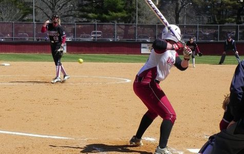UMass softball shutout in series finale against Saint Joseph's