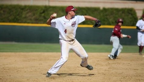 UMass baseball scatters only four hits in second consecutive loss to Saint Joseph's