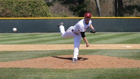 UMass baseball splits Saturday doubleheader with La Salle