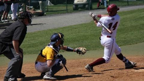UMass baseball suffers setback in loss to Quinnipiac