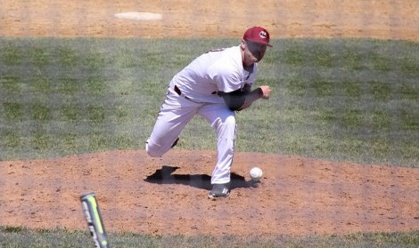 UMass baseball wins rubber match of three-game series against La Salle Sunday
