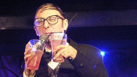 Neil Hamburger brings the performance art of anti-humor to Iron Horse