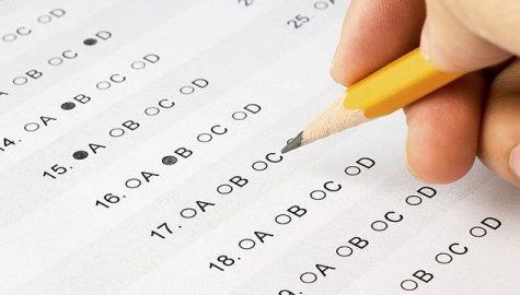 Standardized testing needs to go
