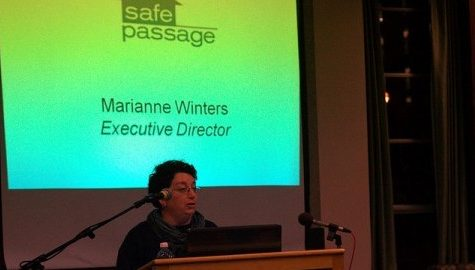 Safe Passage serves as resource for domestic, sexual assault victims