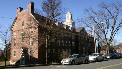 UMass student found dead in dormitory room