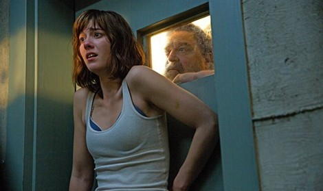 '10 Cloverfield Lane' offers a thrilling, shifty character study