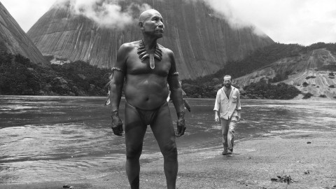 'Embrace of the Serpent' a powerful exploration of cultural erasure