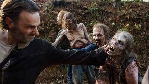 'The Walking Dead' season finale redefines series