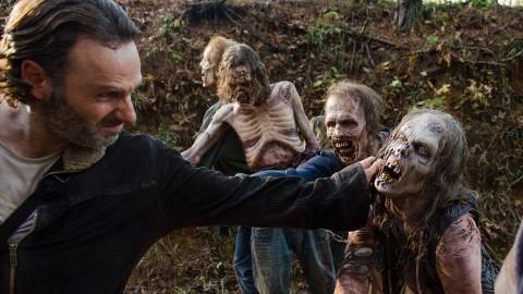 'The Walking Dead' season finale redefines series