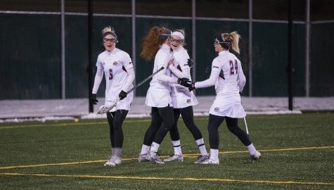 UMass women's lacrosse advances to quarterfinal of NCAA tournament