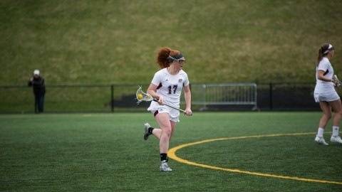 UMass women's lacrosse beats St. Joe's, advance to Atlantic 10 championship game
