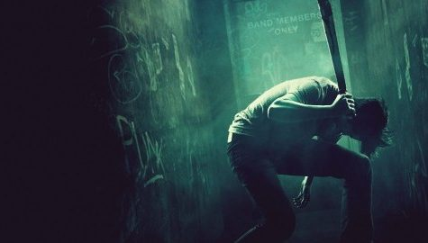 'Green Room' is a bloody blast of survival horror