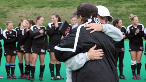 Former UMass field hockey coach Carla Tagliente accepts job at Princeton
