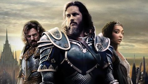 'Warcraft' delivers a likeable mess