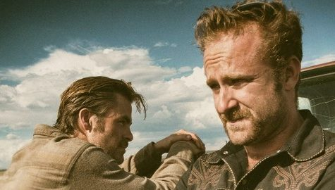 'Hell or High Water' an intense, morally ambiguous modern Western
