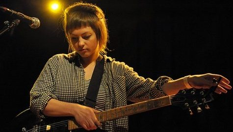 Angel Olsen's stirring vision is fully realized on 'My Woman'