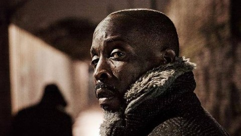 (Official Facebook page of Black Market with Michael K. Williams)