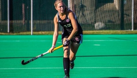 UMass field hockey readies for tough tests against Stanford, Boston College