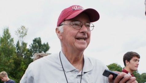 UMass cross country and track and field coach Ken O'Brien hits half century mark with program