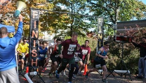 Guide to fall 5K races and beyond