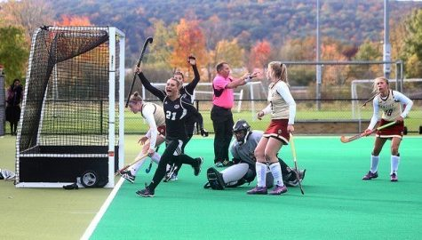 UMass field hockey eyes return at NCAA tournament