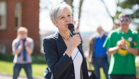 Jill Stein to visit Northampton to speak on presidential election platform