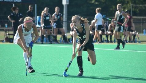 UMass field hockey falls short despite great defensive effort