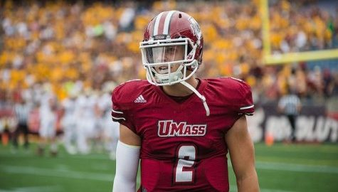 Cyr: Saturday's homecoming is UMass football's most revealing test yet