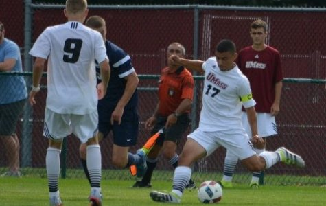 UMass men's soccer prepared to shock the Atlantic 10 again in 2016