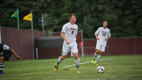 UMass defense holds its ground despite 4-1 loss to UNH