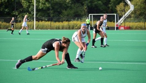 UMass field hockey hosts Saint Louis in A-10 opener Friday afternoon